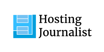 Hosting Journalist Logo