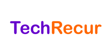 Techrecur Logo
